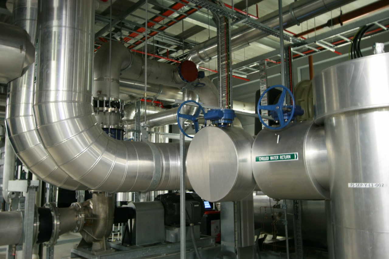 Service | CHW Pipework