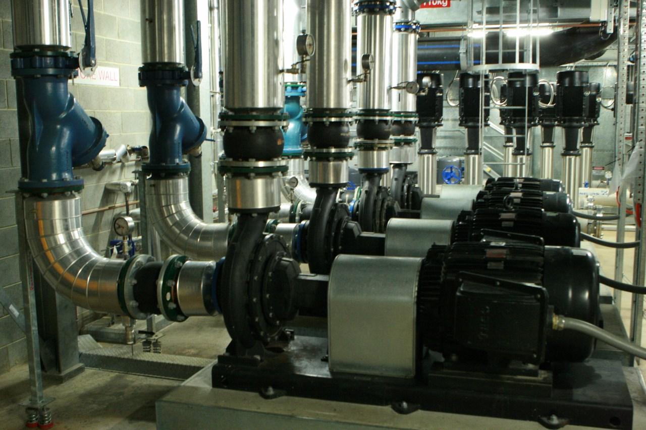 Service | HTW Pumps