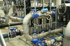 Service | Domestic Water Pumps
