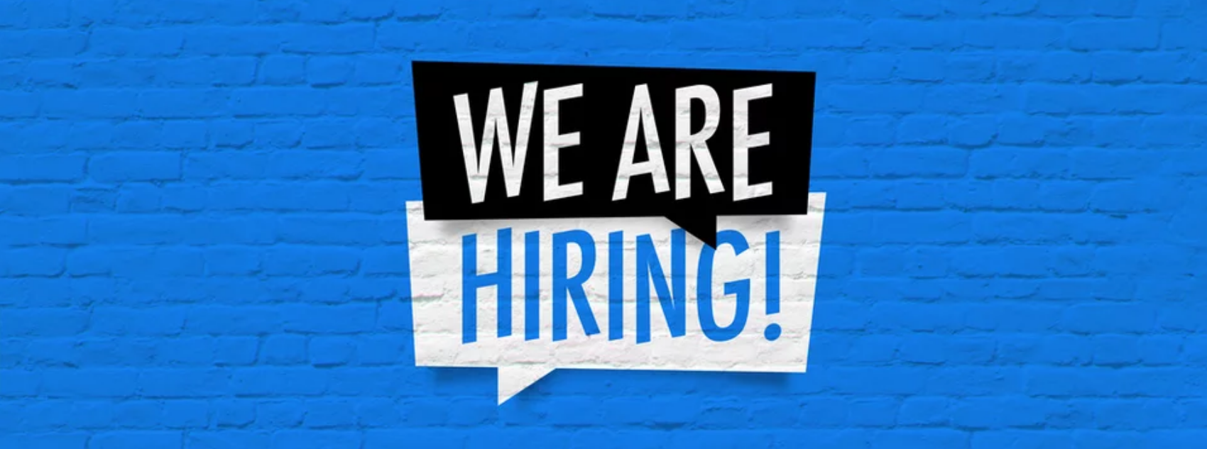 We Are Hiring - Chiller Technician