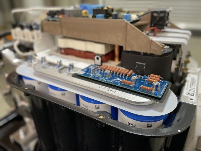 DTC TTS300   Balance Board   2021 Build